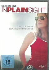 In Plain Sight - Season 1 (2012)