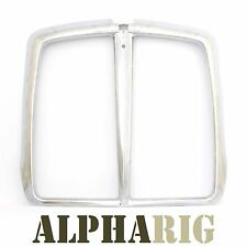 2007-ON KENWORTH T660 GRILLE FRAME (OE), CHROME