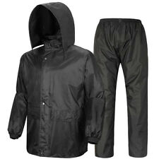 Raincoat jacket for men n women with carry bag