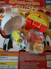 Takara Tomy Capsule World Disney Characters Mini Shop Set -- Goofy Flower shop