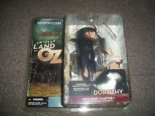 Spawn McFarlane Monsters Series Two Twisted Land of Oz Dorothy still sealed