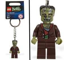 a LEGO Portachiavi (KEY CHAIN) - THE MONSTER      (Serie MONSTER FIGHTERS)