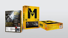 Metro: Last Light Russian Collectors Edition