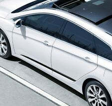Genuine Hyundai i40 Saloon / Tourer Side Mouldings