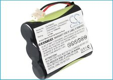 3.6V battery for AASTRA-TELECOM GH9407, CLT2430, Uniden EX3182, CLT9109, 26920GE