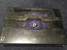StarCraft 2 II: Heart of the Swarm Collector's Edition - NEW - LAST ONE