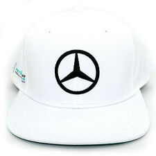 Mercedes AMG F1 Driver Lewis Hamilton Mexico Limited GP Cap Official 2016