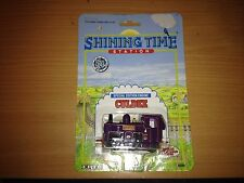 Thomas the Tank Engine Culdee by Ertl die cast new Shining Time Station