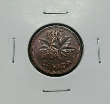 1975 - CANADA 1 CENT COIN