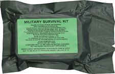 New Bushcraft Military Survival Kit BUS019