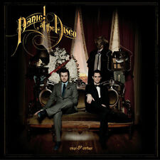 Vices & Virtues - Panic At The Disco 075678667596 (Vinyl Used Very Good)