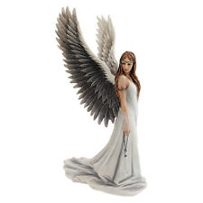 Statues of Angels Guardian Angel Wings Sculpture Statuary Religious Gift Art