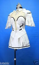 Sora no Otoshimono Ikaros Cosplay Costume Custom Made  lotahk