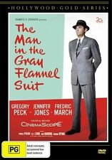 The Man In The Grey Flannel Suit (DVD, 2011)   E5