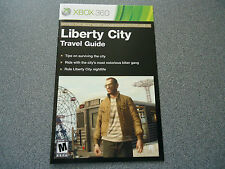 Grand Theft Auto IV & Episodes from Liberty City Travel Guide   GTA 4
