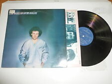 SANDY MCLELLAND - Sandy McLelland And The Backline - 1979 UK 10-track LP