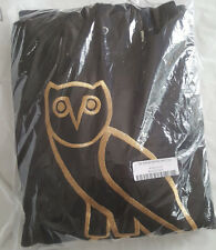 Drake Hotline Bling October's Very Own OVO GOLD Owl Hoodie Sz XL RARE SOLD OUT