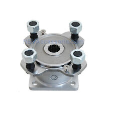 Ford Think Car Parts - NEW WHEEL HUB ASSEMBLY WITH BEARINGS & LUG NUTS