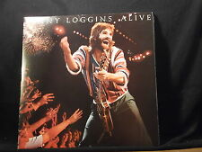 Kenny Loggins-Alive 2 LP