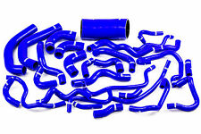 Volkswagen Golf Mk5 R32 DSG Coolant Silicon Hoses 28 Pcs + Intake, Radiator Kit