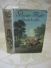Vintage Collectable Book Of Peridot Flight, By Doris Leslie - 1950