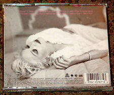 "MADONNA BEDTIME STORIES US CD USA SIGILLATO SEALED SECRET NO LP 12"" VINYL"