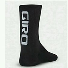 Cycling socks Mens Womens 6-12 black autumn winter fast delivery bnwt uk seller