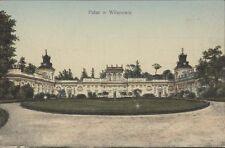 POLAND PALAC W WILANOWIE
