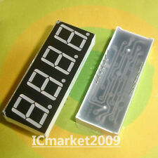 5 PCS 4 Digit 0.56 inch Red NUMERIC LED DISPLAY COMMON ANODE 4Bit LD-5461BS