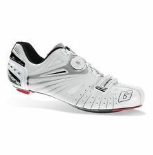 Gaerne Carbon Composite G.Speed White - New Cycling Shoes EUR:42.5