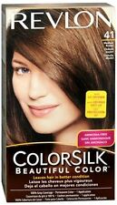 Revlon ColorSilk Hair Color 41 Medium Brown 1 Each