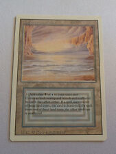 MTG: Underground Sea NM/MT Revised, 3rd Ed. Magic ENGLISH - Reserved List Card