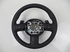 BMW MINI Genuine Used LCI Auto Multif. JCW 3-Spoke Steering Wheel R56 016 067946