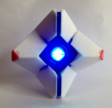 Destiny: Ghost Custom made 3d printed and hand finished LED PICK YOUR COLOUR