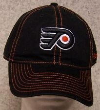 Embroidered Baseball Cap Sports NHL Philadelphia Flyers NEW 1 fits all Reebok