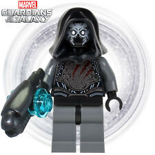 LEGO Marvel Guardian of Galaxy Minifigures - The Sakaaran Soldier