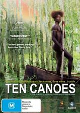 Ten Canoes (DVD, 2007)