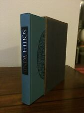 """1967 """"SOUTH WIND"""" by Norman Douglas   Heritage Press Illustrated"""