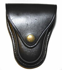 CANADIAN ARMY HANDCUFF CASE - NEW - MILITARY POLICE MP - 250XXD