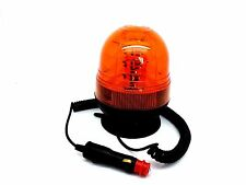 Clignotant led beacon magnetic montage 12/24V pour massey john deere new holland