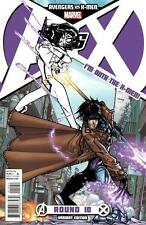 Avengers Vs. X-Men (2012) #10 (X-Men Team Incentive Variant)