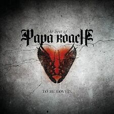 ...To Be Loved: The Best Of Papa Roach [Edited]