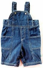 Pippi Kids Baby Born Jeans Overal size 50 new with tags