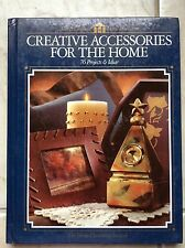 Creative Accessories for the Home-- The Home Decorating Institute (store#5592)