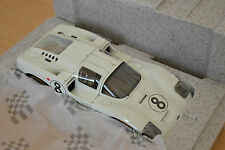 Chaparral 2F #8 Le Mans 1967 Jennings Johnson Exoto 1:18 Extremely Rare!