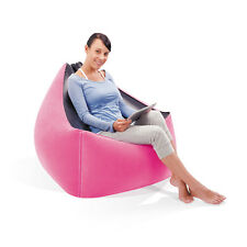 Bestway Moda Inflatable Premium Lounge Air Chair Seat - Pink  |  10015