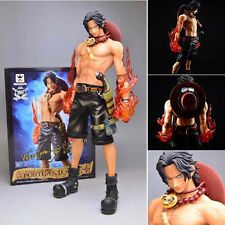New with Box One Piece Portgas.D.Ace Battle Ver. Figurine Figure Toy Statues