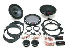"Alpine Type R SPR-60C 330 Watts 6.5"" 2-Way Car Component Speaker System 6-1/2"""