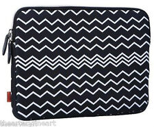 "MISSONI x Target 'Famiglia' 15"" Laptop Computer Sleeve / Bag Zig Zag Design NWT!"
