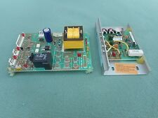 Used, Weslo, Model # WLTL20550, MC-45 Motor Speed Control & Power Supply Boards